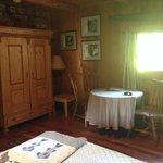 Photo de The Davies Family Inn at Shadowridge Ranch