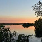 Okavango view
