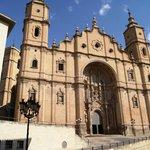 Ex colegiata de Santa Maria la Mayor