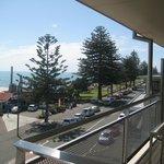 Foto de The Crown Hotel Napier