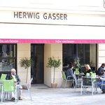 Herwig Gasser Süßes vom Feinsten, Kaiserhaus Baden