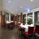 Restaurant - Gastraum