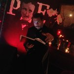 POE: Tales of Mystery & Suspense- Theatrical Dining