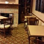 Country Inn & Suites Asheville West: Breakfast room