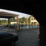 Photo de Days Inn & Suites - Niagara Falls / Buffalo