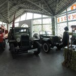 Museum of Retro Technology Avtomotovelofotoradio