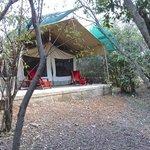 JK Mara Camp Foto