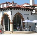 Metropulos Fine Foods Merchant Foto