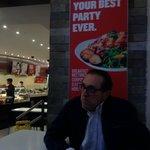 Photo of Cafe Metro