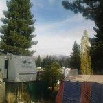 Lake Ruataniwha Holiday Park & Motels Foto