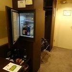 O minibar