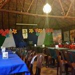 Restaurante en un jueves Sep 2014