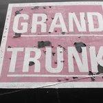 Grand Trunk Logo