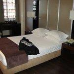 Foto de Suico Atlantico Hotel