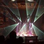 Steve Hackett concert, Symphony Hall