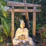 Budha Garden Spa, Akumal