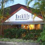 Rocklily Foto