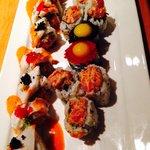 Photo de Woojung Byob Restaurant & Sushi Bar