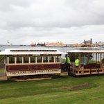 Portland's Historic Cable Tram
