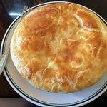 Chicken Pot Pie!!