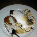 S'mores Dessert