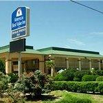 Zdjęcie Americas Best Value Inn - Denham Springs / Baton Rouge