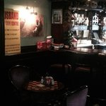 Harbour Bar bar