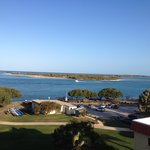 Foto de Sails Resort on Golden Beach