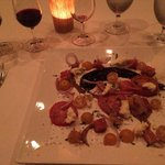 Foto de Thornton's Wine & Tapas Room