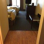 Foto de La Quinta Inn & Suites Hickory