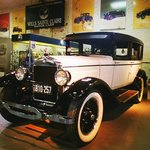 Wills Sainte Claire Automobile Museum