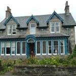 Dunallan House
