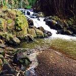 Kapena Falls Foto
