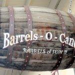 Foto di Barrels O Candy