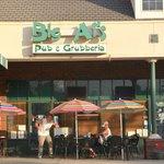 ภาพถ่ายของ Big Al's Pub & Grubberia
