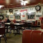 Camaro's Steakhouse & Lounge