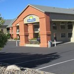 Days Inn Cedar City Foto