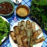 great spring roll