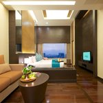 Pool Resident Suites