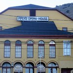 Piper's Opera House, Virginia City, NV