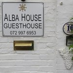 Photo of Alba House Bed and Breakfast