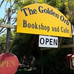The Golden Orb Cafe