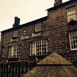 The Percy Arms Hotel Chatton