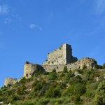 Castillo de Termes