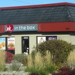 Jack in the Box, Carson City, NV