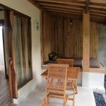 veranda - coconut dream, baloo bungalow