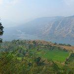 Amazing views & solitude