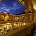 HOTEL LOS PORTALES PIURA