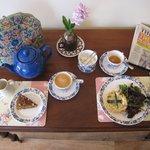 Tea and Tarts