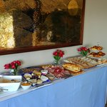 Foto de Abalone Guest Lodge